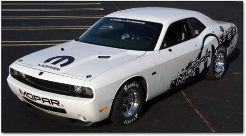 mopar-challenger-drag-car