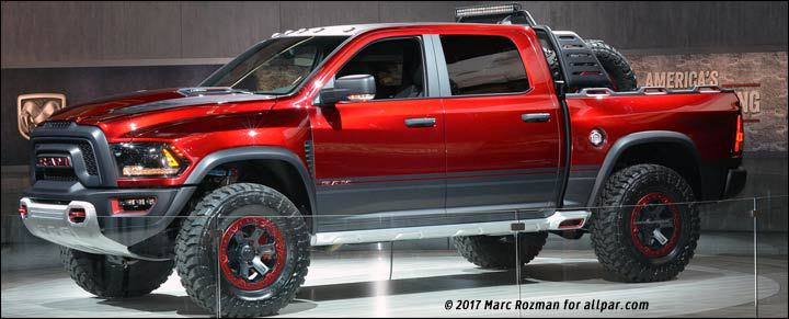 future of the ram trx hellcat off road pickup dick scott automotive group. Black Bedroom Furniture Sets. Home Design Ideas